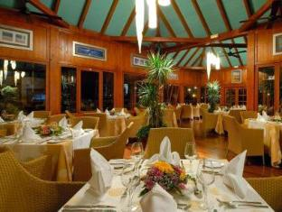 Elba Carlota Beach and Golf Convention Resort Caleta De Fuste - Restaurant