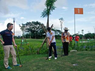 Hotel Royal Chiao Hsi Yilan - Park Golf