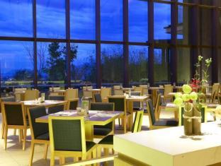 Hotel Royal Chiao Hsi Yilan - Buffet