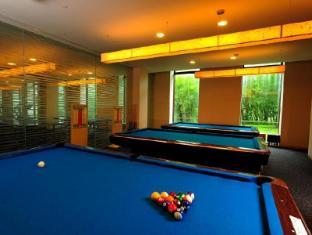 Hotel Royal Chiao Hsi Yilan - Recreational Facilities