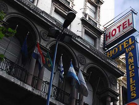 Hotel Los Angeles - Hotels and Accommodation in Uruguay, South America