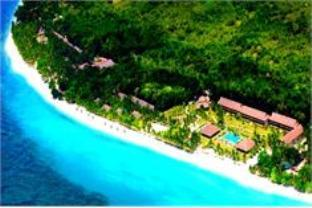 Hotell Bohol Beach Club Hotel