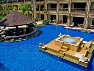Boracay Regency Beach Resort & Spa Boracay Island - Food, drink and entertainment