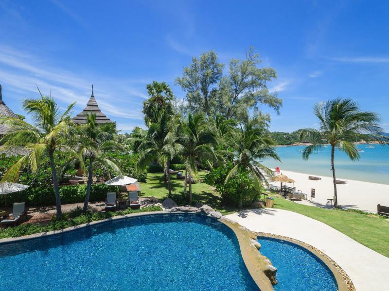 Muang Samui Villa & Suites Hotel