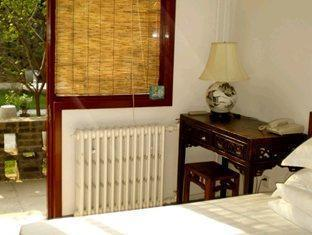 4 Banqiao Courtyard Guesthouse Hotel - Room type photo