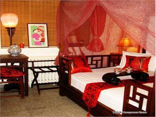 4 Banqiao Courtyard Guesthouse Hotel - More photos