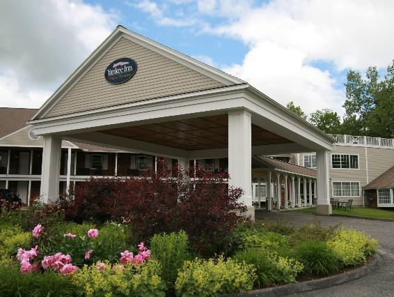 Yankee Inn Hotel
