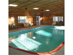 Mark Twain Motor Inn Hannibal Hotel Hannibal (MO) - Swimming Pool