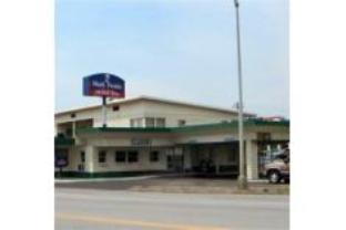 Mark Twain Motor Inn Hannibal Hotel Hannibal (MO)
