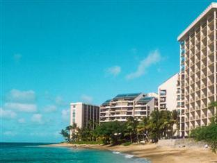 Kahana Beach Resort