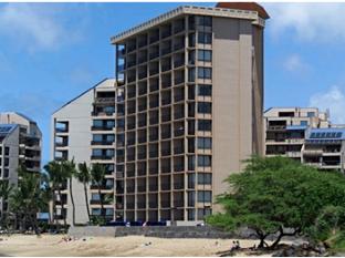 Kahana Beach Resort Hawaii – Maui (HI) - Esterno dell'Hotel