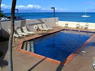 Kahana Beach Resort Hawaii – Maui (HI) - Piscina