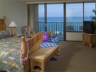 Kahana Beach Resort Hawaii – Maui (HI) - Camera