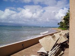 Kahana Beach Resort Hawaii – Maui (HI) - Terrazzo