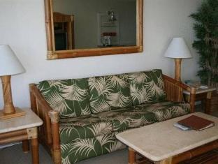 Kahana Beach Resort Hawaii – Maui (HI) - Interno dell'Hotel