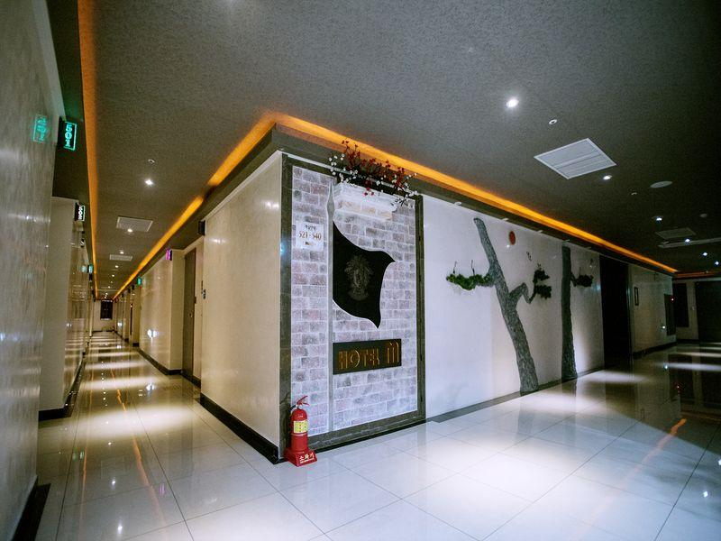 Hotel M Busan - Hotels and Accommodation in South Korea, Asia