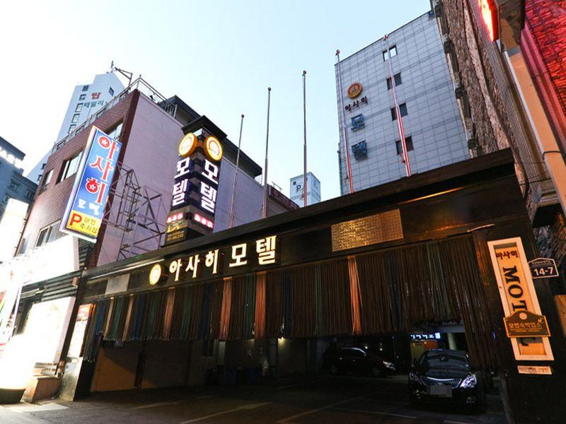 Asahi Motel - Hotels and Accommodation in South Korea, Asia