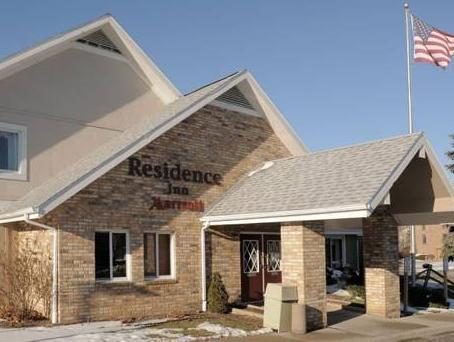 Residence Inn By Marriott Green Bay Green Bay (WI)