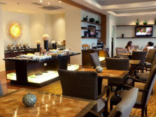 Cebu City Marriott Hotel Cebu - Executive Lounge