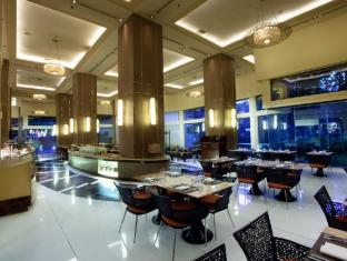 Cebu City Marriott Hotel Cebu - Garden Cafe