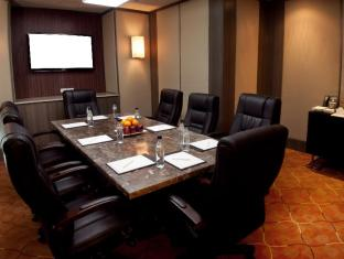 Cebu City Marriott Hotel Cebu - Business Center - Meeting Room