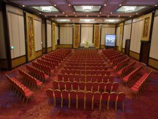 Cebu City Marriott Hotel Cebu City - Ballroom