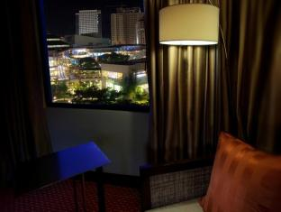 Cebu City Marriott Hotel Cebu - Widok