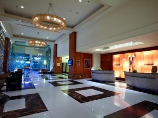 Cebu City Marriott Hotel Cebu - Foyer