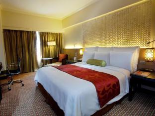 Cebu City Marriott Hotel Cebu City - Gästrum