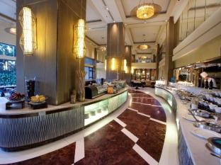 Cebu City Marriott Hotel Cebu City - Garden Cafe Restaurant