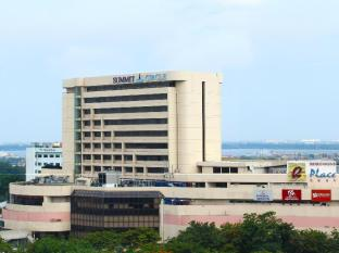 Summit Circle Cebu Cebu City - Exterior