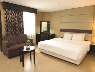 Summit Circle Cebu Cebu - Guest Room