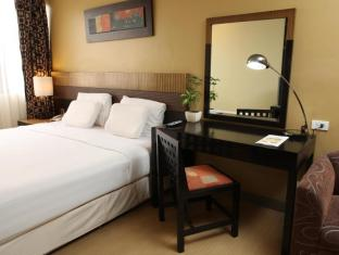 Summit Circle Cebu Cebu City - Guest Room