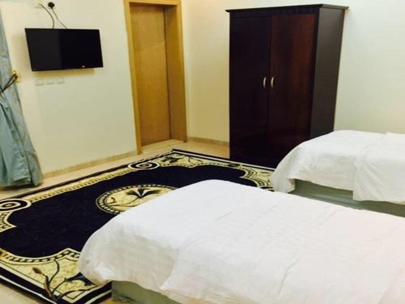 Apartment Diyafat Al Haramain 4 - Hotels and Accommodation in Saudi Arabia, Middle East