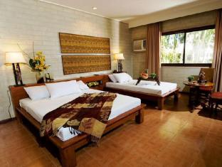 Cebu White Sands Resort and Spa Mactan-saari - Hotellihuone