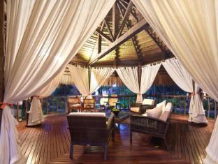 Cebu White Sands Resort and Spa סבו - בית המלון מבחוץ