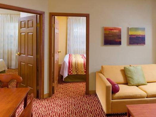 Towneplace Suites By Marriott Miami Airport West Hotel