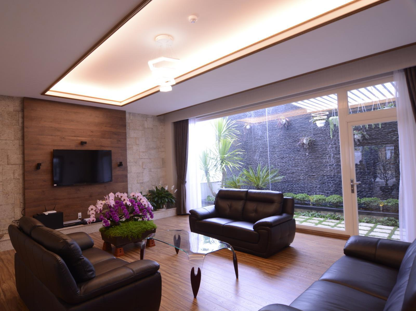 Villa Le Hoang - Hotels and Accommodation in Vietnam, Asia