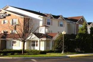 Towneplace Suites Chesapeake Hotel