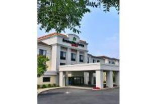 Springhill Suites Milford Hotel