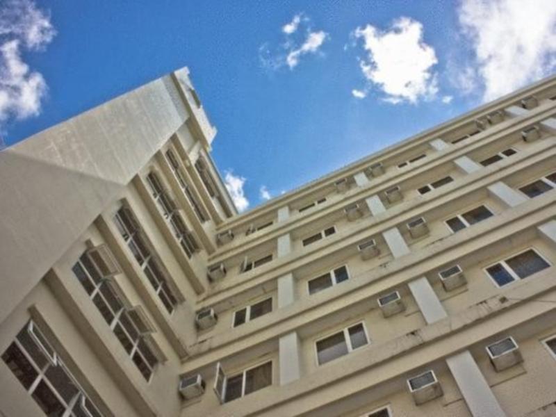 Diplomat Hotel Себу