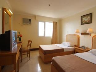 Diplomat Hotel Cebu - Bilik Tetamu