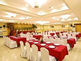 Diplomat Hotel Себу - Комната для переговоров