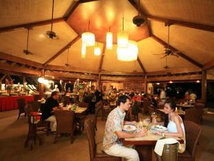 Bluewater Maribago Beach Resort Mactan Island - Food, drink and entertainment