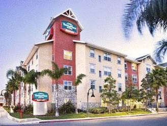 Towne Place Suites Los Angeles LAX Manhattan Beach Hotel Los Angeles (CA)