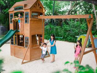 Plantation Bay Resort & Spa Cebu - Children's Playground