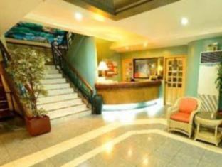 Richmond Plaza Hotel Cebu - Empfangshalle