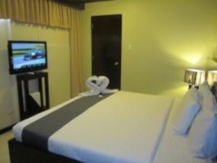 Richmond Plaza Hotel Себу - Стая за гости