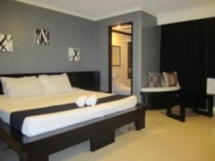 Richmond Plaza Hotel Себу - Вітальня