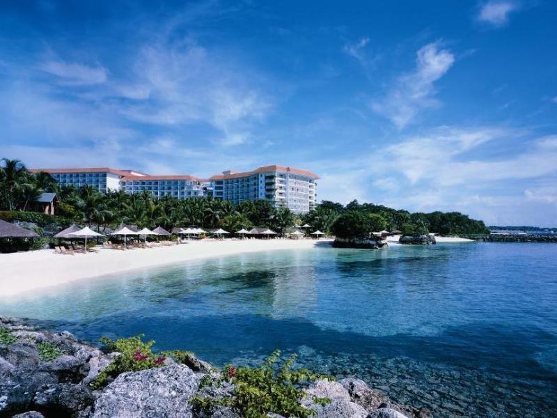 Shangri-La's Mactan Resort and Spa Cebu סבו